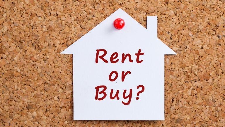 Wynajem czy kupno mieszkania – co lepiej wybrać?